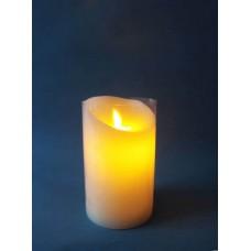 蠟燭-LED搖擺蠟燭(中)